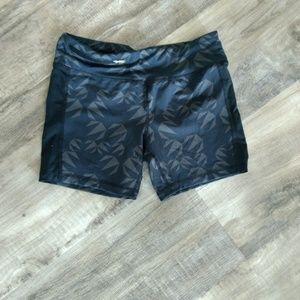 Oiselle running shorts